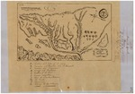 Huasna - Diseños, GLO No. 340, San Luis Obispo County, and associated historical documents