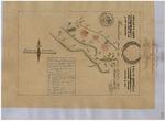 Rincon de Sanjon - Diseños, GLO No. 261, Monterey County, and associated historical documents