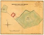 Mission San Luis Obispo (three lots) Diseños, GLO No. 322-A, San Luis Obispo County, and associated historical documents