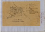 Potrero de San Luis Obispo - Diseños, GLO No. 329, San Luis Obispo County, and associated historical documents