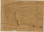 San Geronimo (Villavicencio) - Diseños, GLO No. 324, San Luis Obispo County, and associated historical documents