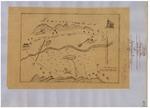 Santa Ysabel (Arce) - Diseños, GLO No. 319, San Luis Obispo County, and associated historical documents