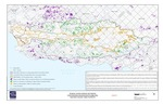 1900 to 1925 - Public Land Survey Sections Containing BLM Patents in the Salinas Valley and Vicinity (Draft)