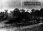 1968, San Luis Obispo Crop Report.