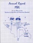 1986, San Luis Obispo Crop Report.