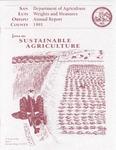 1991, San Luis Obispo Crop Report.