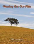 2009, San Luis Obispo Crop Report.