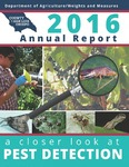 2016 - San Luis Obispo County Annual Crop Report