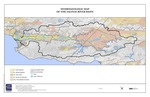 2016 Hydrogeologic Map of the Salinas River Basin