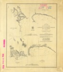 1852 - Reconnaissance of the Harbors of Santa Cruz, San Simeon, Coxo and San Luis Obispo