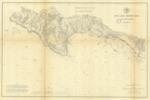 1876 - San Luis Obispo Bay and Approaches, California