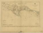 1889 - San Luis Obispo Bay and Port Harford
