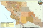 2015 - San Luis Obispo Assessor's Map Book Index
