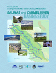 2015, Salinas and Carmel River Basins Study