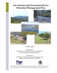 2008 - San Antonio and Nacimiento Rivers Watershed Management Plan