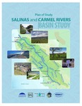 2017 - Salinas and Carmel Rivers Basin Study - Plan of Study