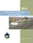 2014 Monterey County Water Resources Agency Groundwater Extraction Summary Report