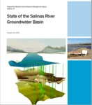 2015, January 16 - State of the Salinas River Groundwater Basin - Hydrology Report