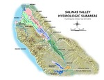 2012 - Salinas Valley Hydrologic Subareas, 4th Quarter Water Conditions