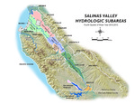 2013 - Salinas Valley Hydrologic Subareas, 4th Quarter Water Conditions