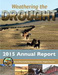 2015 - Weathering the Drought, San Luis Obispo County Crop Report