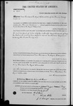 002258, US Land Patent, T23S, R10E, Moses Rosenbaum, August Eikerenkotter, May 2, 1870, and BLM Land Patent Detail Sheet