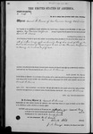 002265, US Land Patent, T23S, R10E, Samuel W. Dennis, May 2, 1870, and BLM Land Patent Detail Sheet