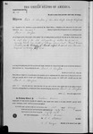 000135, US Land Patent, T24S, R11E, Robert A. Thompson, Feb. 1, 1862, and BLM Land Patent Detail Sheet