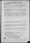 000864, US Land Patent, T24S, R11E, Isaac Youkum, May 1, 1867, and BLM Land Patent Detail Sheet