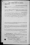 000906, US Land Patent, T24S, R11E, John Hames, May 1, 1867, and BLM Land Patent Detail Sheet