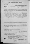 002004, US Land Patent, T24S, R11E, Robert G. Flint, May 10, 1870, and BLM Land Patent Detail Sheet