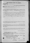 002257, US Land Patent, T24S, R11E, John Graham, May 2, 1870, and BLM Land Patent Detail Sheet