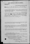 002366, US Land Patent, T24S,, R11E, John G. Kliimpke, May 10, 1870, and BLM Land Patent Detail Sheet