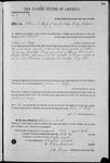 000180, U.S. Land Patent, T25S, R10E, Jotham S. Bixby, Oct. 1, 1862, and BLM Land Patent Detail Sheet