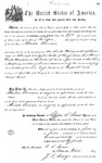 000978, US Land Patent, T25S, R11E, Martin Corcoran, June 1, 1870, and BLM Land Patent Detail Sheet