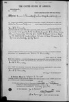 001972, US Land Patent, T25S, R11E, Annie L. Donnelly, May 10, 1870, and BLM Land Patent Detail Sheet