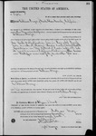 002404, US Land Patent, T25S, R11E, William Dwyer, May 10, 1870, and BLM Land Patent Detail Sheet