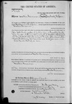002417, T25S, R11E, Martin Corcoran, May 10, 1870, and BLM Land Patent Detail Sheet