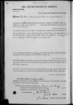002299, US Land Patent, T25S, R14E, John Theodore Helmken, May 2, 1870, and BLM Land Patent Detail Sheet