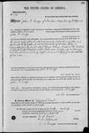 001866, US Land Patent, T26S, R11E, John G. Dodge, July 10, 1869, and BLM Land Patent Detail Sheet