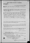 002433, US Land Patent, T26S, R11E, Charles Sweet, May 10, 1870, and BLM Land Patent Detail Sheet