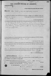 000144, US Land Patent, T26S, R14E, Isaac Yoakum, Feb. 1, 1862, and BLM Land Patent Detail Sheet