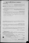 000148, US Land Patent, T26S, R14E, Isaac Yoakum, Feb. 1, 1862, and BLM Land Patent Detail Sheet