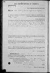 000149, US Land Patent, T26S, R14E, Isaac Yoakum, Feb. 1, 1862, and BLM Land Patent Detail Sheet