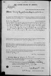 001923, US Land Patent, T27S, R09E, Robert J. Hazard, May 10, 1870, and BLM Land Patent Detail Sheet