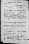 001925, US Land Patent, T27S, R09E, Morgan B. Martin, May 10, 1870, and BLM Land Patent Detail Sheet