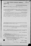 003067, US Land Patent, T27S, R09E, Heusten Phillips, Nov. 20, 1871, and BLM Land Patent Detail Sheet