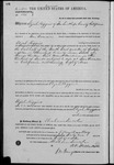 000120, US Land Patent, T27S, R13E, Elijah Higgins, May 15, 1862, and BLM Land Patent Detail Sheet