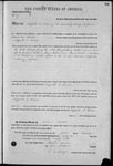 000157, US Land Patent, T27S, R13E, Elizabeth J. Johnson, Feb. 1, 1862, and BLM Land Patent Detail Sheet