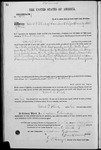 001697, US Land Patent, T27S, R15E, Robert G. Flint, Nov. 10, 1868, and BLM Land Patent Detail Sheet